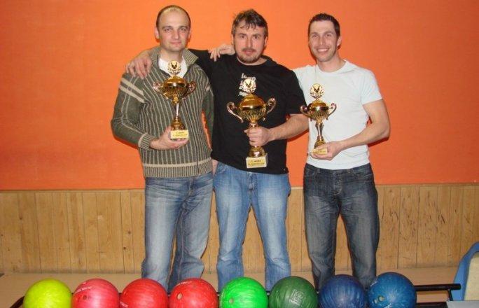 Bowlingové mistrovství