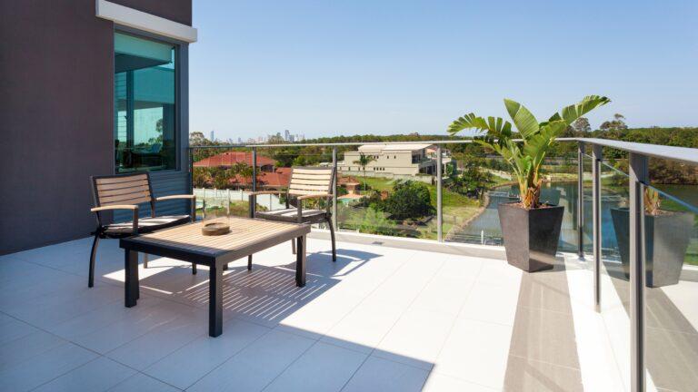Online školení Sika CZ: Pružná hydroizolace pro balkony a terasy – SikaBond-T8