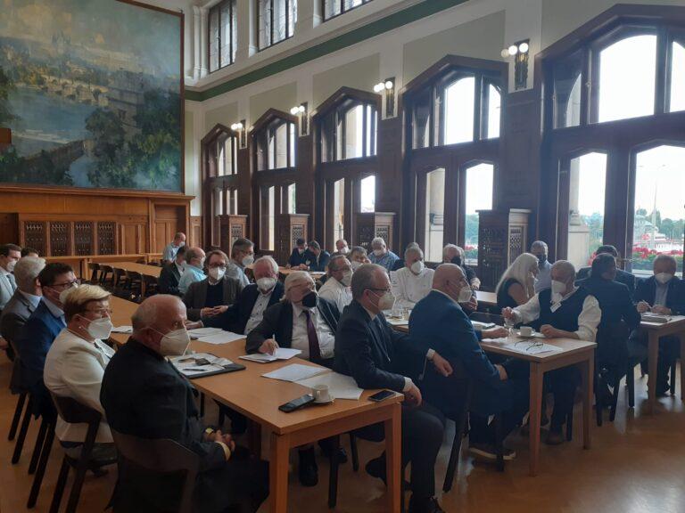 Řemeslníci jednali s vicepremiérem Karlem Havlíčkem