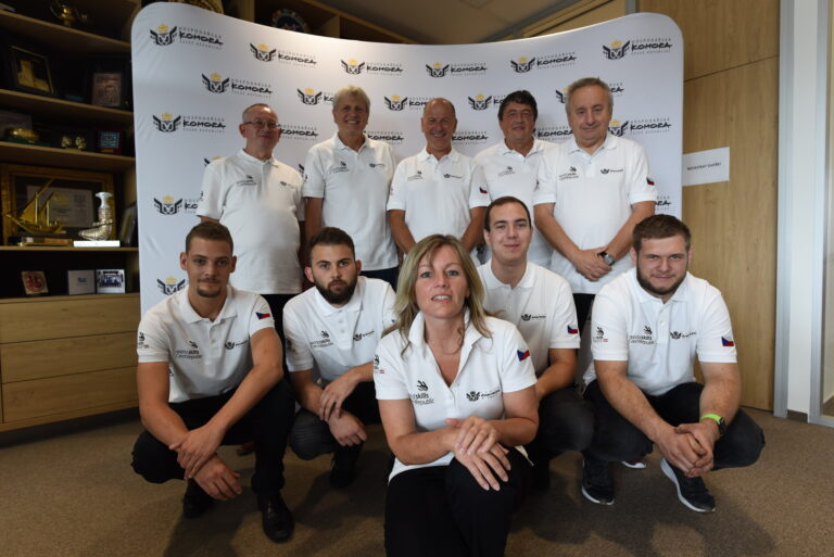 Česká republika se po 12 letech vrací do soutěže Euroskills. V rakouském Grazu ji bude reprezentovat čtveřice soutěžících